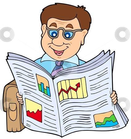 Reading newspaper as a hobby essay